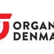 Etiqueta daurada esccoles Dinamarca