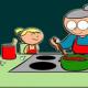 Plataforma por unos comedores escolares públicos de calidad