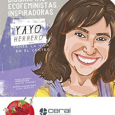 Biografies Ecofeministes