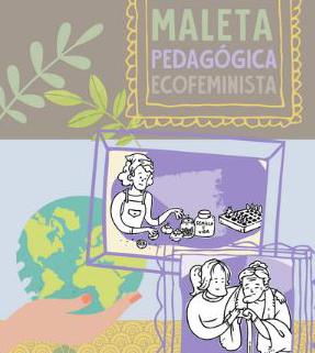 Maleta pesdagógica ecofeminista